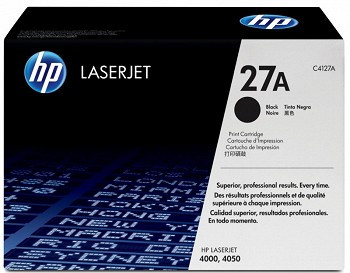 HP 27A (C4127A)