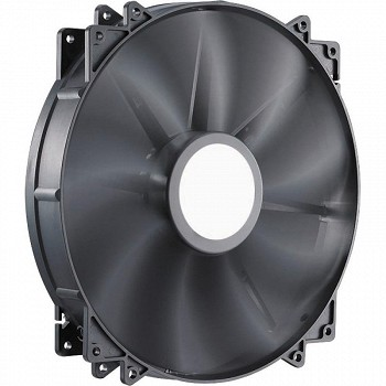 COOLER MASTER MEGAFLOW 200 SILENT FAN (R4-MFJR-07FK-R1)