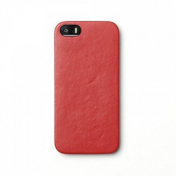 ZENUS IPHONE 5/5S PRESTIGE MILANO SPIGA CASE RED