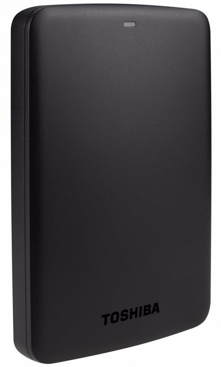 TOSHIBA HDTB330EK3CA HDD USB 3.0 3TB BLACK