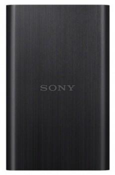 SONY HD-E1 HDD USB 3.0 1 TB BLACK