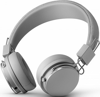 ყურსასმენი URBANEARS PLATTAN II BT DARK GREY