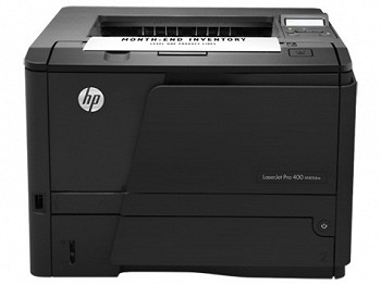 HP LASERJET PRO 400 M401DNE (CF399A)