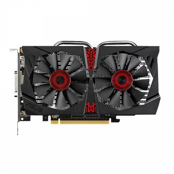 ASUS STRIX-GTX750TI-OC-2GD5 2 GB GDDR5