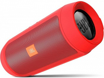JBL  CHARGE 2+ RED (CHARGE2PLUSREDEU)