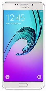 SAMSUNG GALAXY A7 (A710F) 16GB WHITE