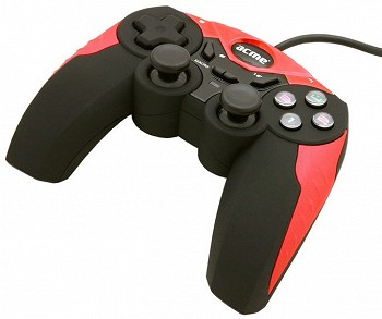 ACME GA 02 DIGITAL GAMEPAD