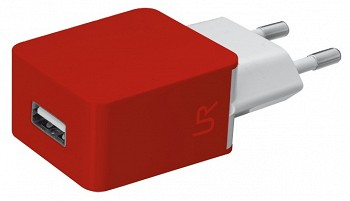 TRUST 5W WALL CHARGER (20145)