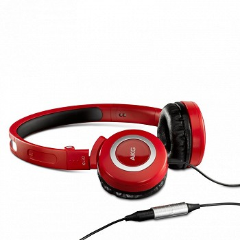 AKG K 430 RED