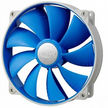 DEEPCOOL  UF140 BLUE  (XDC-UF140)