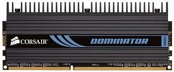 CORSAIR DOMINATOR 4GB (1 x 4GB) DDR3 1600MHZ (CMP24GX3M6A1600C9)