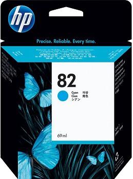 კარტრიჯი  HP 82 (C4911A)