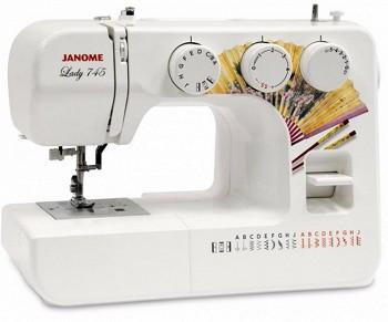JANOME LADY 745