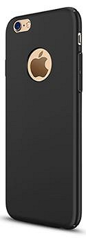 HOCO BACK COVER FASCINATION SERIES APPLE IPHONE 8 BLACK