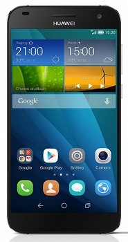 HUAWEI ASCEND G7 16GB GREY