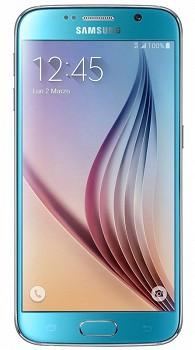 SAMSUNG GALAXY S6 (G920FD) 32GB BLUE