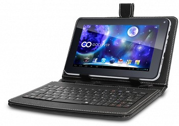 GOCLEVER TAB ORION 70 L 7.0 4GB 3G BLACK