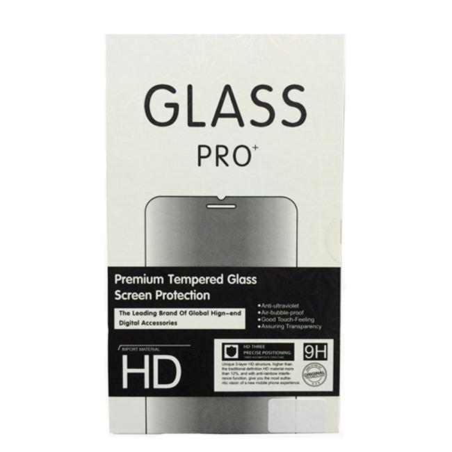 ეკრანის დამცავი GLASS PRO+ TEMPERED GLASS APPLE IPHONE 4/4S