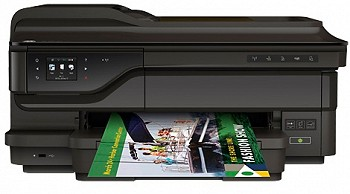 HP OFFICEJET 7610 (CR769A)