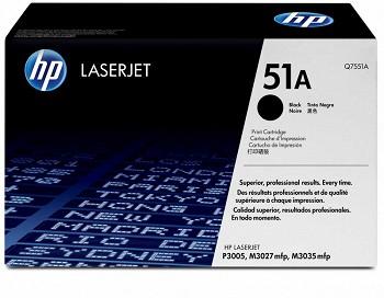 HP 51A (Q7551A)