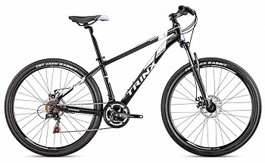 ველოსიპედი TRINX MAJESTIC M136 ELITE 27.5X16