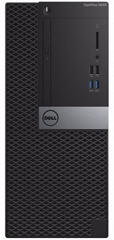 DELL OPTIPLEX 5040 MT (N017O5040MT01_UBU)