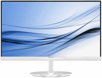 PHILIPS 234E5QHAW FULL HD 23