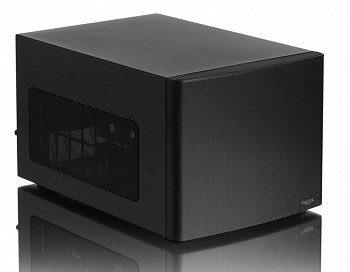 FRACTAL DESIGN NODE 304 (FD-CA-NODE-304-BL) BLACK