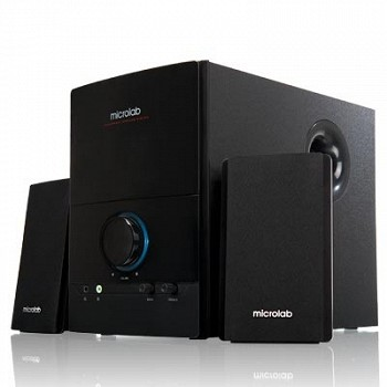 MICROLAB M-500 BLACK