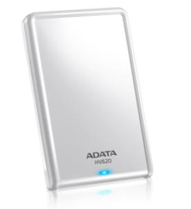 A-DATA 2 TB USB3.0 HARD DRIVE HV620 (AHV620-2TU3-CWH)
