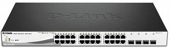 D-LINK WEB SMART DGS-1210-28P/C1