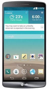 LG G3 (D856) 32GB GREY