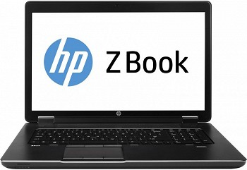 HP ZBOOK 17 MOBILE WORKSTATION (F0V51EA)