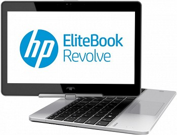 HP ELITEBOOK REVOLVE 810 G2 (F1P79EA)