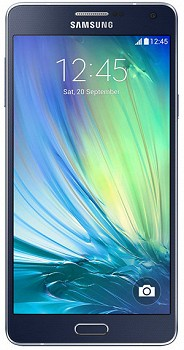 SAMSUNG GALAXY A7 (SM-A700F) 16GB BLACK