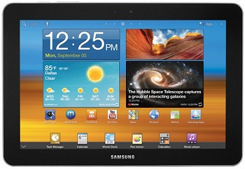 SAMSUNG GALAXY TAB 8.9 (GT-P7310) 16GB BLACK