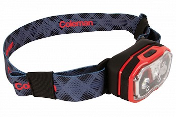 COLEMAN BATTERYLOCK CXS + 200 LED HEADLAMP (2000024924)
