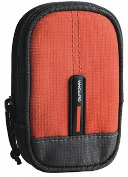 VANGUARD BIIN 6B ORANGE BAG
