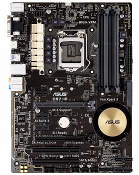 ASUS Z97-E