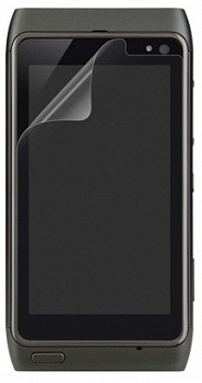 BELKIN TRANSPARENT SCREEN GUARD FOR NOKIA N8 (F8M202CW3)