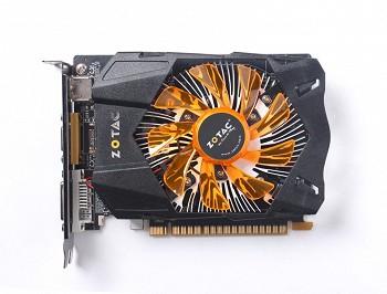ZOTAC GEFORCE GT 740 (ZT-71001-10L) 2 GB GDDR5
