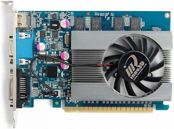 INNO3D GEFORCE GT 630 1 GB GDDR5 (N630-3DDV-D5CX)