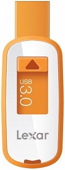 LEXAR JUMPDRIVE S23 8GB USB 3.0 (LJDS23-8GBABEU)