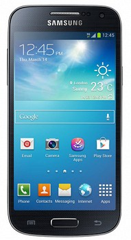 SAMSUNG GALAXY S4 MINI (I9195) 8GB BLACK