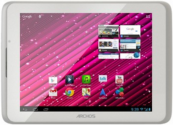 ARCHOS 80 XENON 4GB WHITE