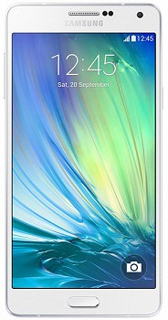 SAMSUNG GALAXY A7 (SM-A700H/DS) 16GB WHITE
