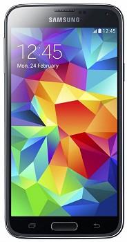 SAMSUNG G900FD GALAXY S5 DUAL SIM 16GB BLACK