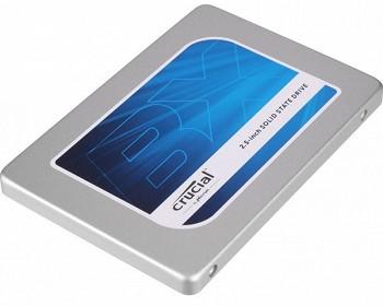 CRUCIAL BX100 120GB SATA 2.5