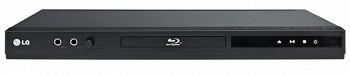 LG 3D BD650K