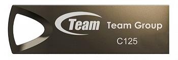 TEAMGROUP C125 8GB BLACK